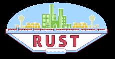 RUST logo@640x-100